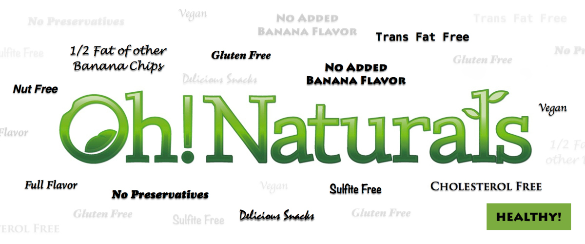 about us oh! Naturals